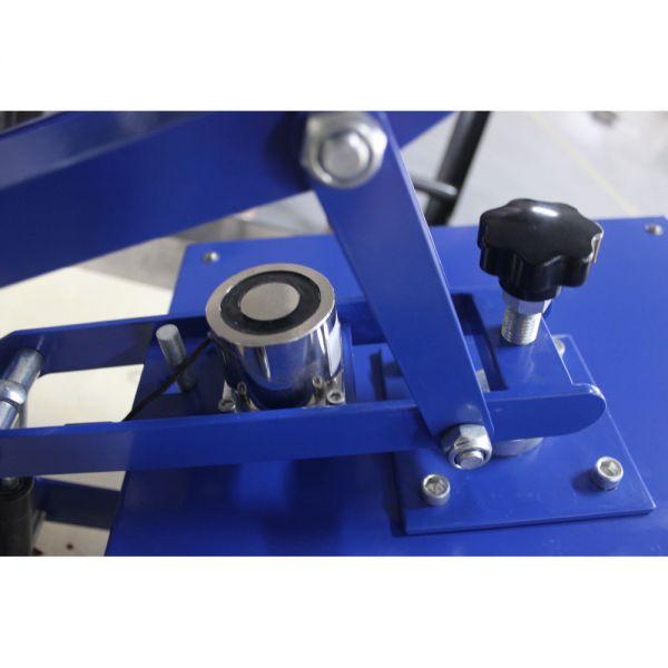 Ving 20 Quot X 16 Quot Auto Open Heat Press Machine Horizontal