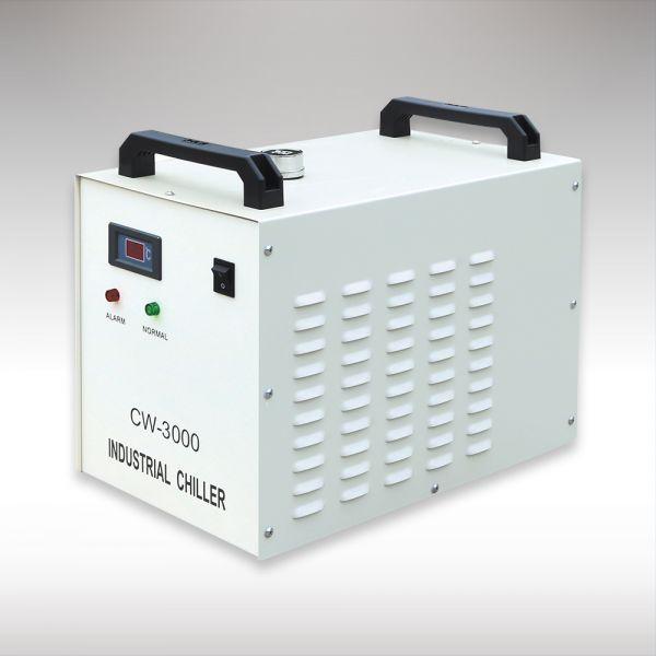 how to set up vevor laser co2 60w