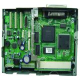HP Mainboard / PCB המקורי Designjet 130nr (יד שניה)
