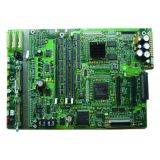 HP Mainboard / PCB מקורי Designjet 5000 (יד שניה)
