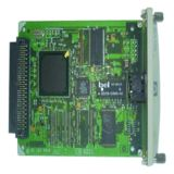 Original HP Network Card for DesignJet 5000 / 5500 (615N)