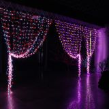 (5M,1272)LED curtain light