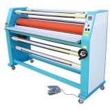 "Ving 63 ""Kabinet Frame Full-auto Electric Single Side Wide Format Hot Laminator"