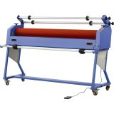 "63"" Semi-auto Electrical Self-peeling Wide Format Cold Laminator"