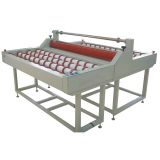 "80"" Flatbed Board Large Format Cold Laminating Machine"