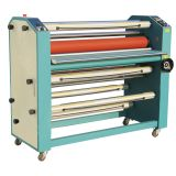 "81"" Cabinet Frame Full-auto Electric Mutil-function Double Sides Large Format Hot Laminator"