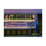 P7.62 Indoor tri-Color LEDmessage screen