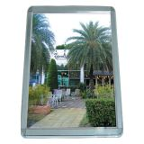Angle Arc Aluminum Photo Frame-A4 Taille