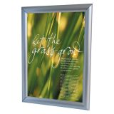 Grote Aluminium Photo Frame-A2 Size