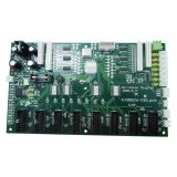 WIT-COLOR Ultra 2000 Carriage Control Board
