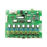 WIT-COLOR 720 Controller Board Ink Supply