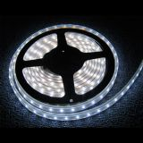 White Color Flexible LED Light Strip(60 SMD 3528 leds per meter waterproof IP66) 5m/roll