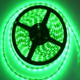 Green Color Flexible LED Light Strip(60 SMD 5050 leds per meter waterproof IP66) 5m/roll