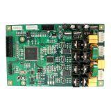 인피니티 / 도전자 FY-33VB 프린터 모터 드라이버 보드