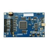 Infiniti/Challenger FY-3276HA 6head 50PL Main Board