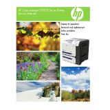 HP Color LaserJet CP3525 Engels Service Manual