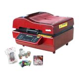 3D Vaccum Heat Press Machine with Multifunction All in One