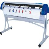 "48"" Vinyl Cutter Plotter with Contour Cut Function"