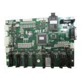 Original Flora LJ-320P Printer 4 heads Printhead Board (PN:116-0401-032)