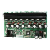 Flora LJ-320P Printer  Highvoltage Switch Board (PN: 116-0396-081)