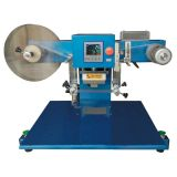 "3.1"" x 3.9"" Automatic Trademark Digital T-shirt Heat Press Machine"