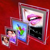Taille A1 Cristal LED Super Slim Light Box