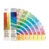 Pantone Plus Formula Guide Solid Coated/Uncoated (GP1501)