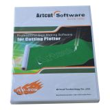 Artcut 2009 Basic Cutting Plotting Software, English Version