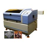"39"" x 24"" (1000mm x 620mm)  Single Head Laser Engraving and Cutting System, Stepper Motor"
