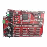 MYJET KMLA-3208 Printer Printhead Board (First Generation)