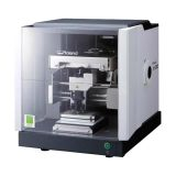Roland Desktop Engraver and Impact Photo Printer Metaza MPX-90 for Personalized Jewelry, Dog   Tags, Key Chains and Pens