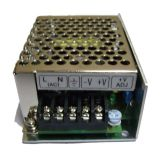15W AC100V-240V to DC 12V 1.25A Non-Waterproof Metal Cover Universal  LED Switching Power Supply (for LED Lighting)