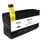 4pcs Re-manufactured HP 950XL Printer Ink Cartridge(Color)