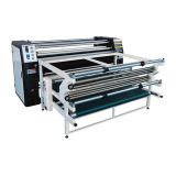 Grand format gonflable de transfert de chaleur multi-fonctionnelle Machine de presse 1700