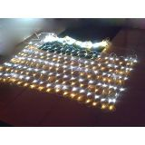 1.5 x 1.5m 120 LEDS Net Lights