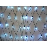 1360 LED Party/Xmas/Christmas Deco 8 x 10m Net Mesh Lights Decor Lighting