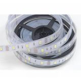 5M Waterproof IP66 150 LED Strip Light 5050 SMD String Ribbon Tape Roll 12VDC