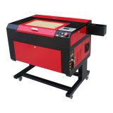 "19 ""x 11"" (500 x 300mm) Redsail M500 Mini USB Up and Down Laser Engraving Machine de découpage"