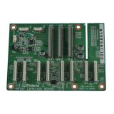 Original-Roland RS-640 Druckwagen Board W700981110