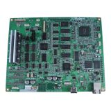 Originale Roland VP-300i / VP-540i / RS-540 / RS 640-Main Board - 6700989010