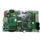 Allwin E-320 Eco-solvent Printer Four Heads Mainboard
