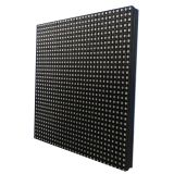 "Outdoor LED Display P6 Medium 32x32 RGB LED Matrix Panel(7.6"" x 7.6"" x 0.5"")"