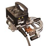 GEO2 Wedge Mini Welder voor Lassen Geomemberance