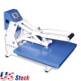 "US Stock-Ving 20"" x 16"" Auto Open Heat Press Machine Horizontal Version"