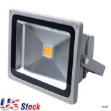 US Stock-50Watt Natural White 12-24VDC LED Flood Light