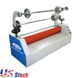 "Expédition gratuite au Canada / Mexique, Ving 26 ""Semi-auto Small Cold Laminator, Stock US"
