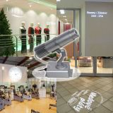 20W LED Static Gobo Advertising Logo Projector Light (1 Light + 1 Single Color Film)