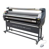 "Ving 63"" Luxury Heat Assisted Cold Laminator, Full Auto Wide Format"