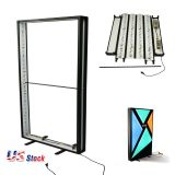 Clearance Sale! US Stock-Lume Free Standing Light Box (Frame Only)