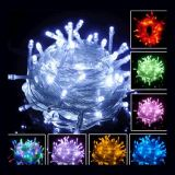 10M 80LED String Fairy Lights Christmas Wedding Party Xmas LED Light Waterproof